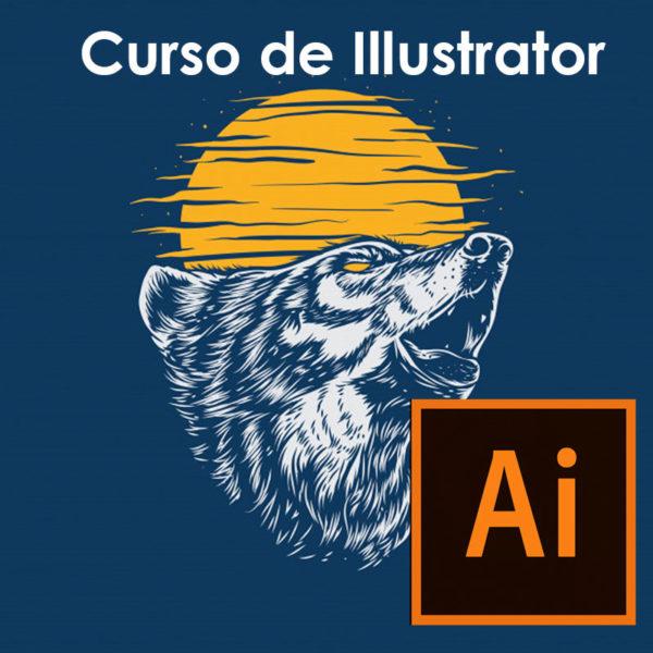 Curso de Illustrator en linea